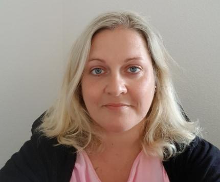 Katrin Hoffmeister